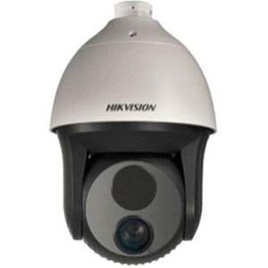 Hikvision DS-2TD4035D-25 Network Camera - Colour - 150 m Night Vision - MPEG-4, Motion JPEG, H.264 - 1920 x 1080 - 25 mm - Cable - Dome