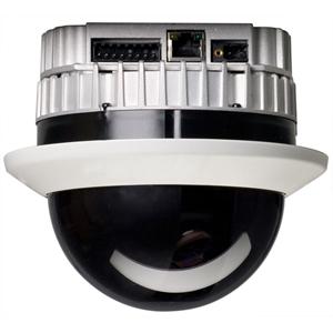 Pelco Spectra Surveillance Camera - Colour - 10x Optical - Cable