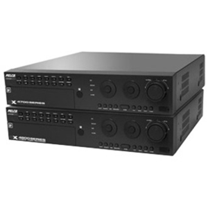 Pelco DX4708-1000 Digital Video Recorder - 1 TB HDD - H.264, CIF - HD Recording - Gigabit Ethernet - VGA - USB