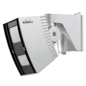 Redwall SIP-3020 Motion Sensor - Wired - Yes - 30 m Motion Sensing Distance - Surface-mountable - Outdoor