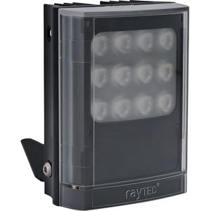 Raytec VARIO 2 White Light illuminator for IR Illuminator - White, Black