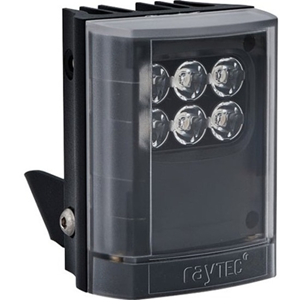 Raytec VARIO 2 Infrared Illuminator for Camera - CCTV - Black