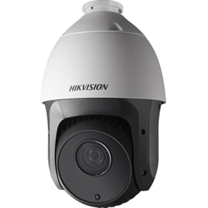 Hikvision DS-2DE5220IW-AE 2 Megapixel Network Camera - Monochrome, Colour - 150 m Night Vision - Motion JPEG, H.264 - 1920 x 1080 - 4.70 mm - 94 mm - 20x Optical - CMOS - Cable - Pole Mount, Wall Mount, Corner Mount, Swan Neck Mount, Ceiling Mount, Parapet Mount, Pendant Mount