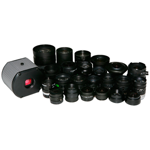 Arecont Vision 12VM1040ASI - 10 mm to 40 mm - Zoom Lens - 4x Optical Zoom
