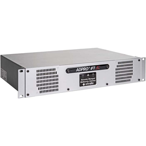 Xtralis ADPRO Video Surveillance Station - Network Video Recorder - H.264 Formats - 4 TB Hard Drive - Composite Video In - 1 Audio Out - HDMI