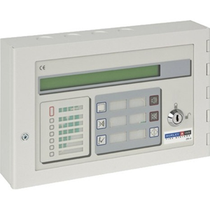 Morley-IAS Network Repeater Panel - For Control Panel