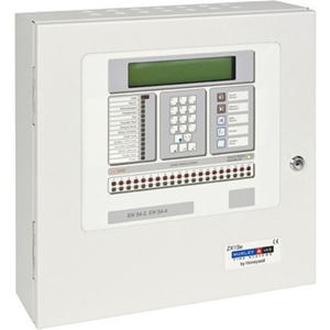 Morley-IAS ZX2SE Fire Alarm Control Panel - LCD