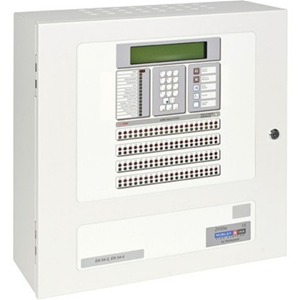 Morley-IAS ZX5Se Fire Alarm Control Panel - LCD