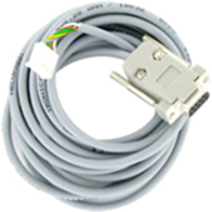 Honeywell Serial Data Transfer Cable for Printer, Security Device - 1 x DB-9 Female Serial