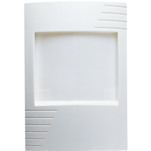 Texecom Veritas Motion Sensor - Yes - Ceiling-mountable, Surface-mountable - Indoor