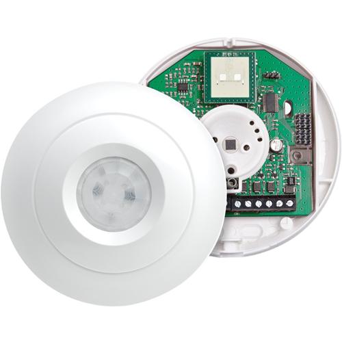 Texecom Premier Elite AM360 DT Motion Sensor - 9 m Motion Sensing Distance - Ceiling-mountable