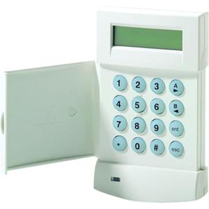 Honeywell Keypad Access Device - Key Code - LCD
