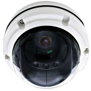 Arecont Vision DOME4-I Indoor/Outdoor Camera Enclosure
