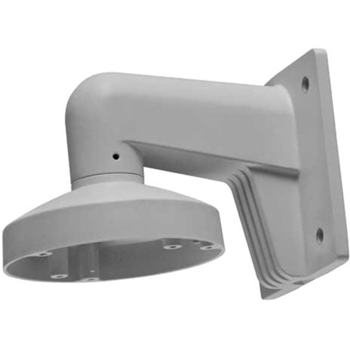 Hikvision DS-1272ZJ-110-TRS Wall Mount for Network Camera - 4.50 kg Load Capacity - White