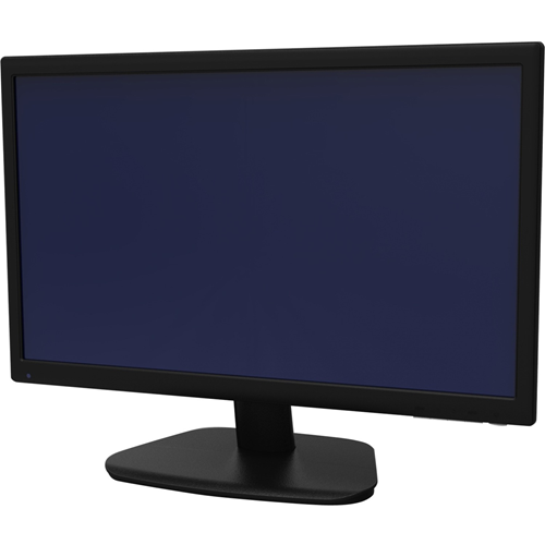 "Hikvision DS-D5022FC 54.6 cm (21.5"") LED LCD Monitor - 16:9 - 8 ms - 1920 x 1080 - 16.7 Million Colours - 250 cd/m² - 1,000:1 - Full HD - Speakers - HDMI - VGA - USB - 35 W - Black"