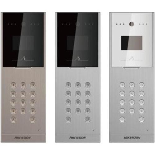 Adi Hikvision Ds Kd8002 Vm 89 Cm 35 Video Door Phone Lcd