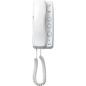 Aiphone GT-1D Intercom System - Cable - Wall Mount