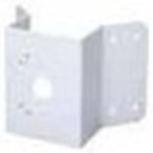 Honeywell equIP HB34G-CM Corner Mount for Network Camera - White