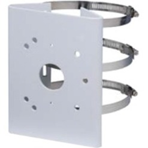 Honeywell equIP HB4G-PM Pole Mount for Network Camera - White