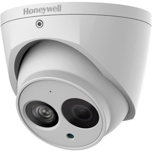 Honeywell Performance HEW2PRW1 2 Megapixel Network Camera - Colour - 40 m Night Vision - Motion JPEG, H.264, H.264H, H.264B - 1920 x 1080 - 3.60 mm - CMOS - Cable - Wall Mount, Pole Mount, Corner Mount