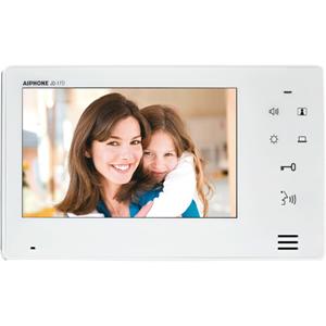 "Aiphone JO-1FD 17.8 cm (7"") Video Door Phone - LCD"