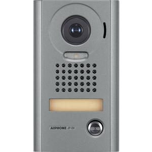 Aiphone JP-DV Video Door Phone - CMOS - 170° Horizontal - 100° Vertical - 5 lux - Full-duplex