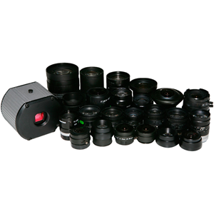 Arecont Vision LENS4-10AI - 4 mm to 10 mm - f/1.8 - Zoom Lens for CS Mount - 2.5x Optical Zoom