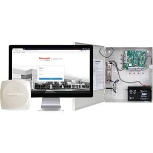 Honeywell NX1MPS Access Control Enclosure - Metal