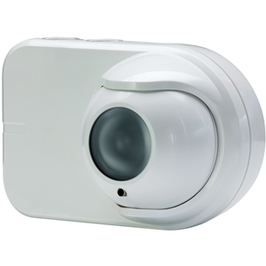 OSID Smoke Detector - Infrared, Ultraviolet