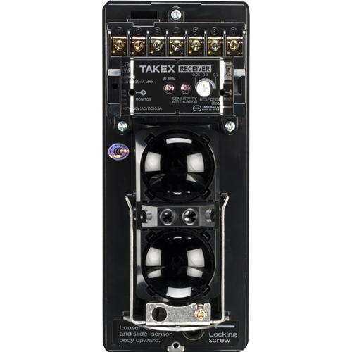 Takex PB-60TK Photoelectric Beam Detector