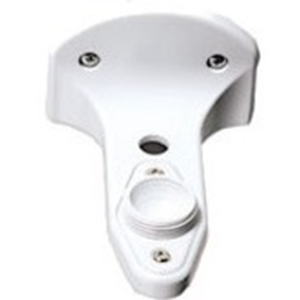 Honeywell Ceiling Mount for Motion Detector - White