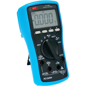 ACT ACT/6000 Multimeter