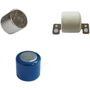Pyronix Remote Control Battery - 1/3N - Lithium (Li) - 3 V DC