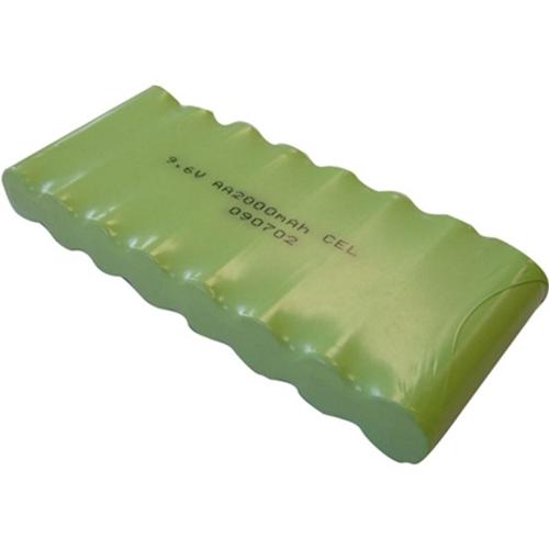 Pyronix Wireless Installation Tool Battery - 2200 mAh - Lithium (Li) - 9.6 V DC - Battery Rechargeable