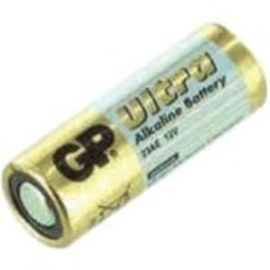 Visonic Transmitter Battery - 12 V DC