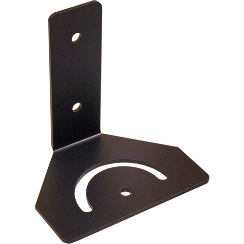 GJD SMB1 Mounting Bracket for Illuminator - Black Powder Coat
