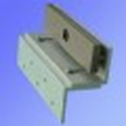 Magnetic Solutions MS101520Z Mounting Bracket for Magnetic Lock