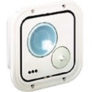 Honeywell DUAL TEC Motion Sensor - Yes - Ceiling-mountable, Surface-mountable