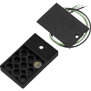 CDVI Door Monitor Panel for Door Entry Panel