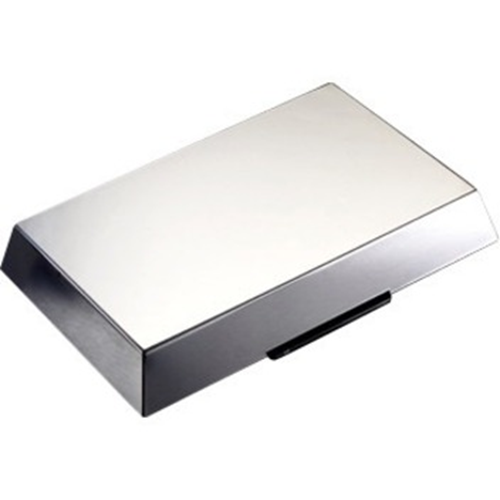 Potter Security Alarm - 15 V DC - 113 dB(A) - Audible, Visual - Stainless Steel, Galvanised Steel