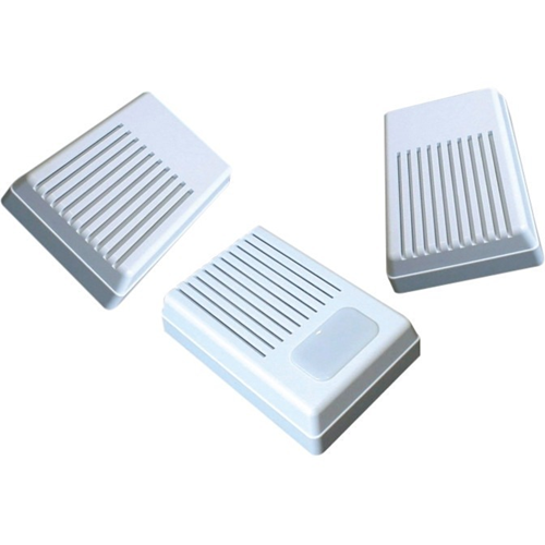 Elmdene Horn/Strobe - 14 V DC - 110 dB(A) - Visual, Audible - Surface Mount
