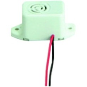 CQR Security Buzzer - 15 V DC - 75 dB(A) - Audible