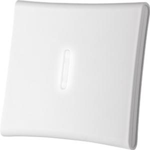 Visonic SR-720B PG2 Siren - Wireless - 3.60 V - 110 dB - Audible, Visual - Wall Mountable
