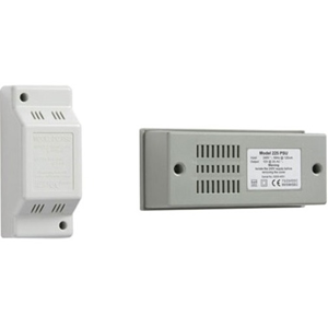 Bell Systems 340C Power Supply - 12 V DC Output Voltage - Wall Mount