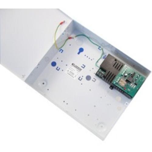 Elmdene G Range Power Supply - 120 V AC, 230 V AC Input Voltage - 13.8 V DC Output Voltage - Box - Modular