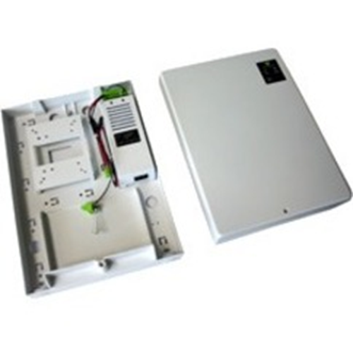 Paxton Access Power Supply - 12 V DC Input Voltage - 14 V DC Output Voltage - Cabinet Mount