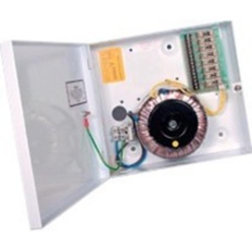 Elmdene Vision Power Supply - 230 V AC Input Voltage - 24 V AC Output Voltage - Box