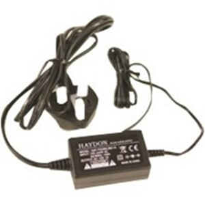 HAYDON HAY-PSUINLINE2A Power Supply - 80% Efficiency - 24 W - 120 V AC, 230 V AC Input Voltage - 12 V Output Voltage