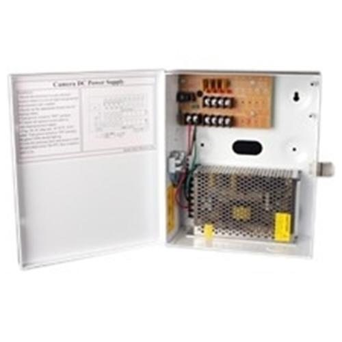 HAYDON Power Supply - 120 W - 230 V AC, 120 V AC Input Voltage - Box