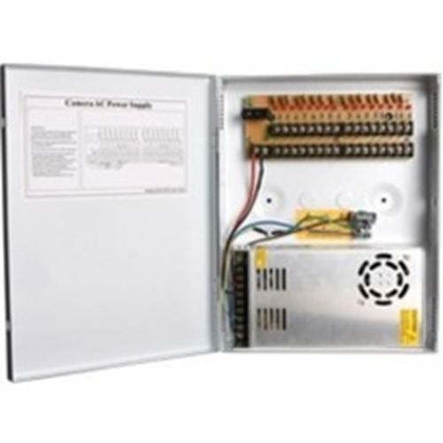 HAYDON Power Supply - 48 W - 120 V AC, 230 V AC Input Voltage - 12 V DC Output Voltage - Box